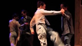 Romeo y Julieta (2007) - Official Trailer