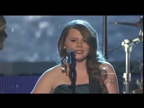 Jesse & Joy - ¡Corre! Live Latin Grammy 2012