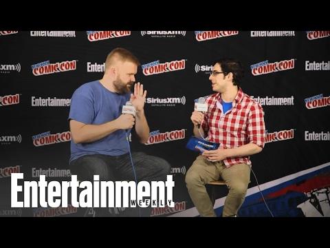 Robert Kirkman Jokes The Walking Dead Will End When He Dies