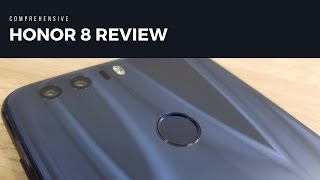 Honor 8 Review: Real User Review