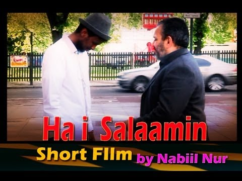 Ha I Salaamin ( Dont Shake Hands ) Short Film 2013