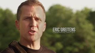 Eric Greitens: Taking Aim