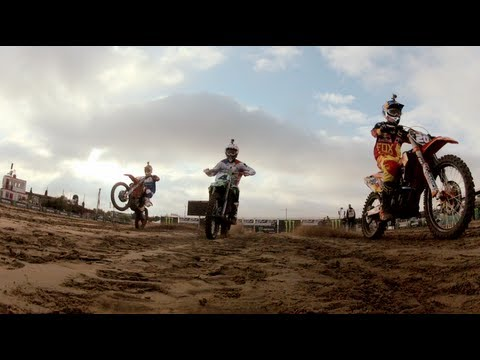 GoPro: MX Of Nations Lommel Course Preview