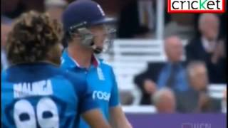 Jos Buttler 121 (74) vs Sri Lanka 4th ODI Lords (Highlights)