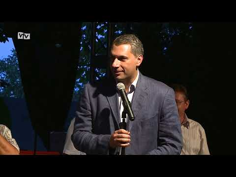 A Lord és az Apostol adott koncertet Székkutason