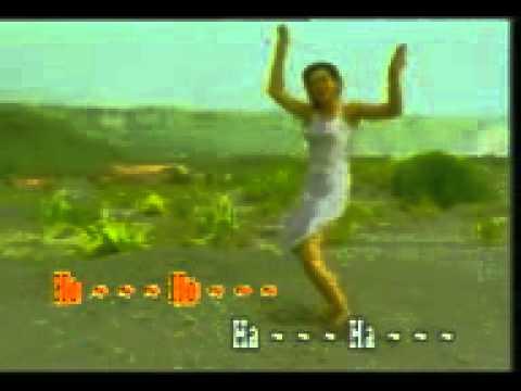 Santa Hoky Setangkai Bunga Padi 176x144 H263] video