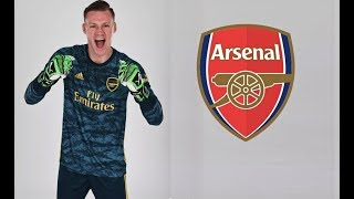30 Times When Bernd Leno Fantastic Saved Arsenal