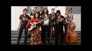 The Short Film About Gipsy Duet Radanik New Djang Group