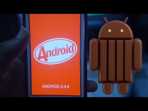 Samsung Galaxy S3 Kitkat Android 4.4.4 Update DETAILED Tutorial