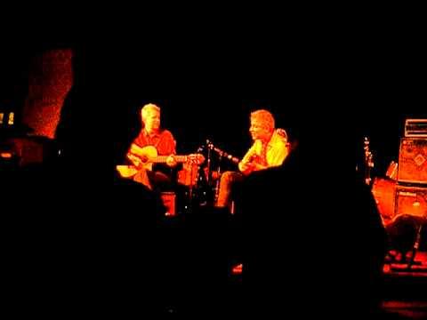 Jim Campilongo and Steve Cardenas