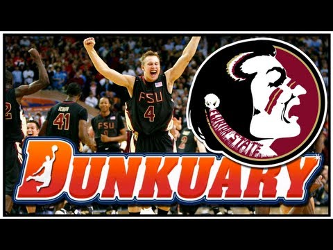 BEST DUNK in Florida State History?!