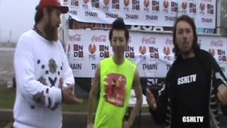 Kobayashi interview on gshltv october 6 2013 at let em eat 4 00:51