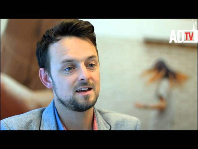Industry Stakeholders: Adam Johnson | Nokia UK Marketing Director