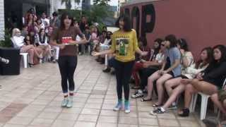 Kpopbr no Yakipop² - Oh My God - Girls Day (Dance Cover By Debora & Thalyse)