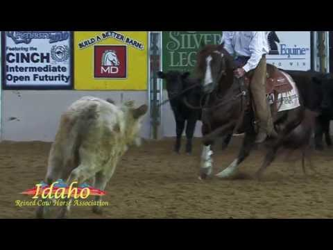 IRCHA Futurity, Derby and Horse Show Promo 2013