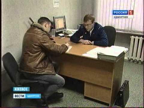 Падение лифта в Ижевске в новостройке
