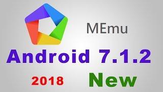 New Updated MEmu android emulator 7.1.2 for PC  - MEmu Android Emulator Installation - Mezzo Buzz
