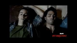 Derek e Stiles -Just a Dream - Sterek