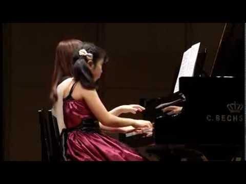 仮面舞踏会 ピアノ連弾