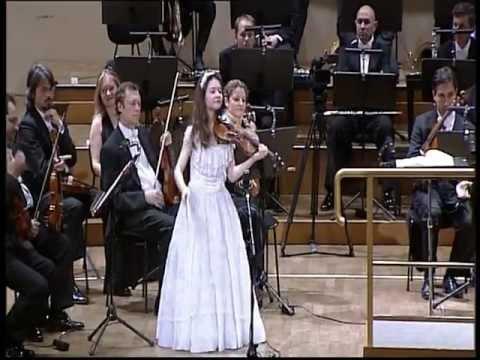 Феликс Мендельсон - Три каприза №1 (ля минор), op.33, №1