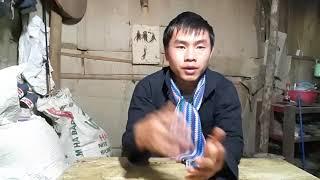 Nom Phaj Tuag Lawm   Vietnam travel