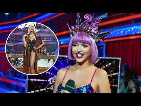 Оля Полякова - Королева танцев со звёздами. Влоги Поляковой