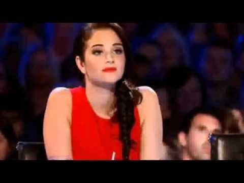 X Factor Uk 2011 - Marcus Collins (LEGENDADO PT)