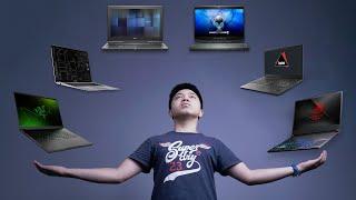 Thưởng 100 triệu, Hưng Khúc mua Laptop gì?