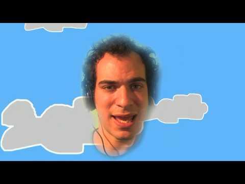 Song A Day #223: Skydive Through Groupon.com