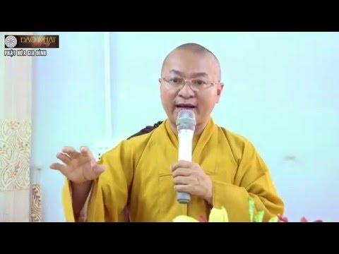Vấn đáp: Các cấp giới phẩm, Long cung và ngài Long Thọ, niềm tin trong đạo Phật, lạm dụng danh xưng