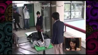 Goong educando a la princesa cap 5