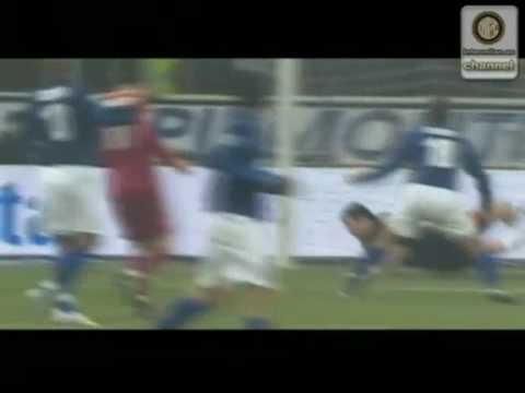 Javier Zanetti - Skills & Goals HQ