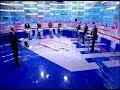 Последние дебаты 2018 на Первом Канале (14.03.2018, 08:05)