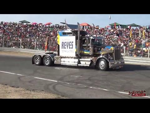 CARRERAS DE CAMIONES JARAMA GP CAMION DE ESPAÑA 2012
