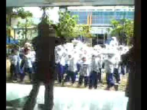 Senam Ria Anak Indonesia ( Tk Aba I Penyangkringan Weleri Kendal).3gp video