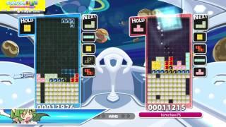 [Puyo Puyo Tetris] teteri combo op pls fix