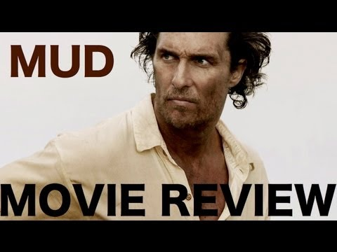 Mud - Movie Review by Chris Stuckmann
