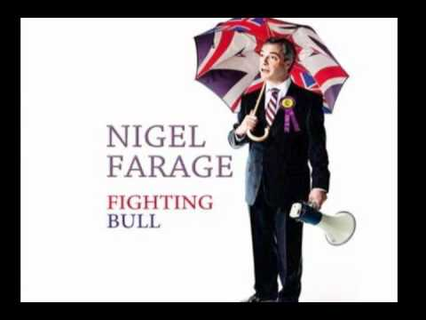 Nigel Farage, Theresa May and the Immigrant's cat