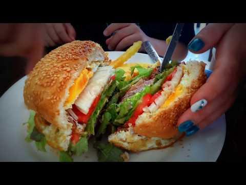 Во сколько обходится обед на троих в кафе Пхукета