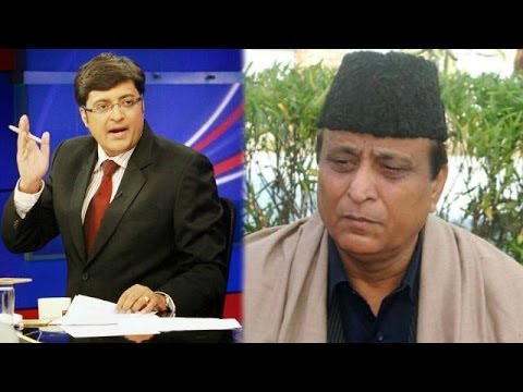The Newshour Debate: Army Above Politics - Full Debate (8th April 2014)
