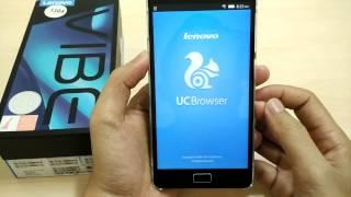 BacBa - Bypass Google Account Lenovo VIBE P1 Android 5.1