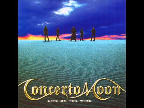 Concerto Moon - Eye For An Eye