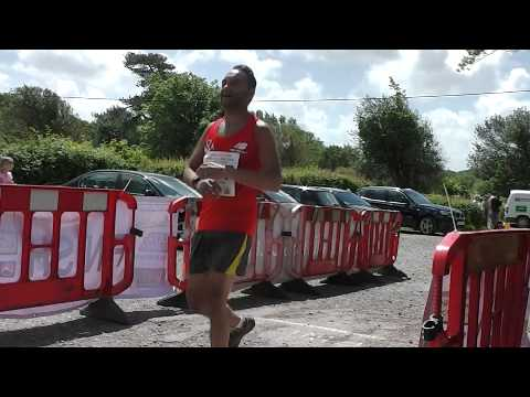 Weald Challenge First 20 Finishers