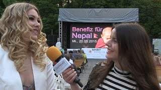AMELIE KLEVER (Germany's Next Topmodel) im Interview