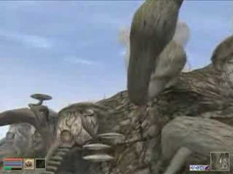 The Elder Scrolls III: Morrowind is NOT a long game!!!