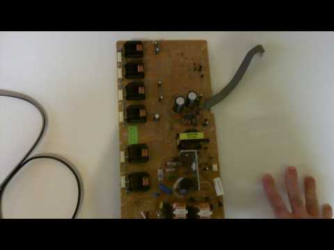 Inverter Board Repair Explained