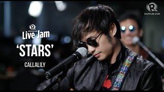 Watch Callalily Stars video