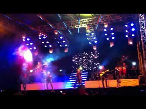 Super Lamas - Feria de San Pablo Zitlaltepec 2012