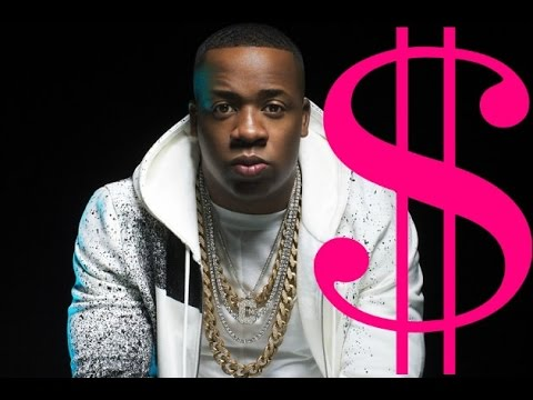 YO GOTTI ★ Net Worth 2017 ★ Houses ★ Cars
