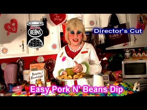 Pork And Beans Dip : Director&#8217;s Cut Recipe
